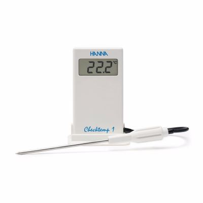 HI98509 Checktemp® 1 Digital Thermometer