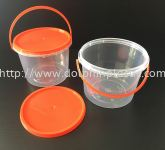 750B Container With Handle