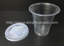 A12 Plastic Cup
