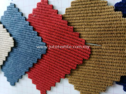 L8033 Dual Knitted oblique Fabric
