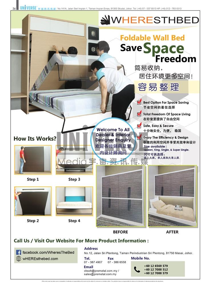 p36 Vol.78 (July 2017)-Home 01) A3 Magazine