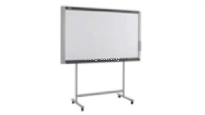 PLUS C-20W PLUS COPY WHITE BOARD Printing Inkjet (4 Color) - Plain Paper (A4 Size)