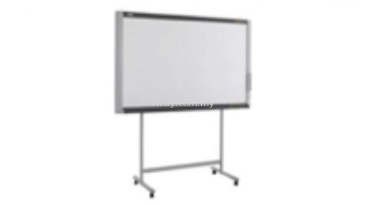 PLUS C-20S PLUS COPY WHITE BOARD Printing Inkjet (4 Color) - Plain Paper (A4 Size)