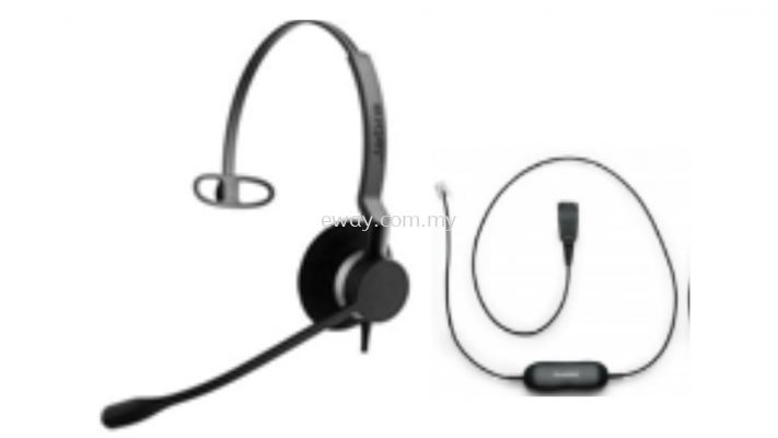 JABRA-BIZ-2300-MONO Wired Headset