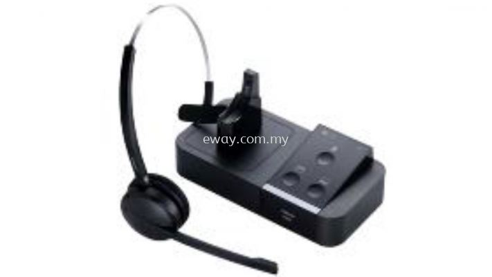 JABRA-GN9450 Wireless Headset