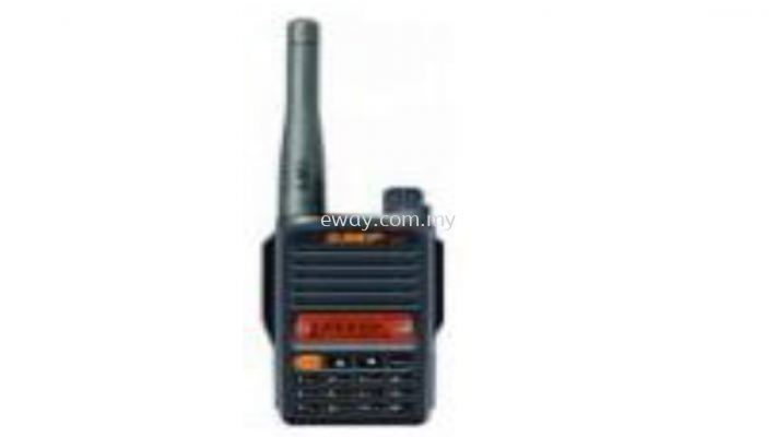 SMP 328 Motorola SMP Walkie-talkie set