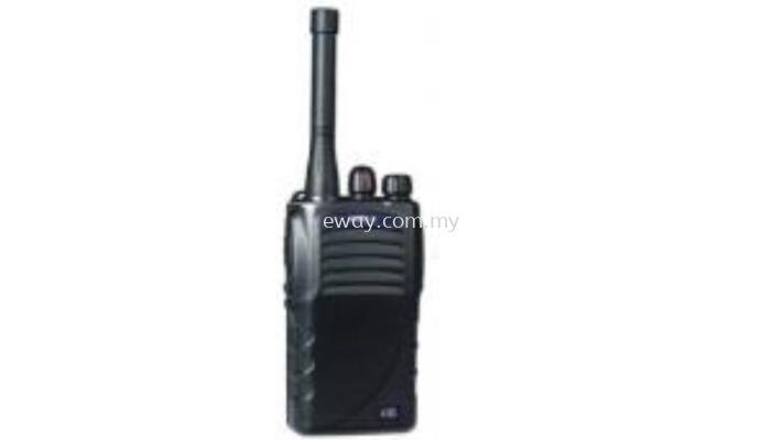 ABELL A-80 Motorola ABELL A-80 UHF, FM(440-480MHZ) 16CH RF POWER OUTPUT 4 WATTS WALKIE TALKIE
