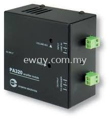 AMPERES PA330 Mini Amplifier Unit