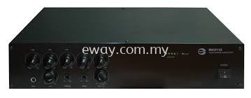 AMPERES MC2112 Mixer Amplifier (NEW)
