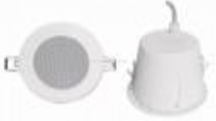 AMPERES CS343 Weatherproof Ceiling Speaker