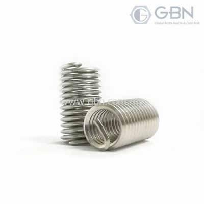 Thread Repair Inserts DIN 8140