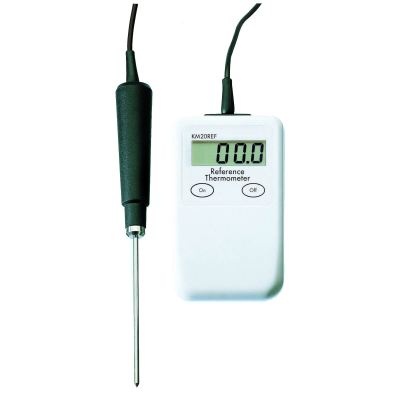 Comark KM20REF �C High Accuracy Reference Thermometer [SKU 3059794]