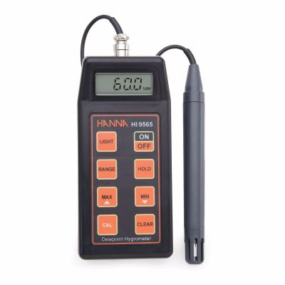 HI9565 Thermohygrometer with Dewpoint