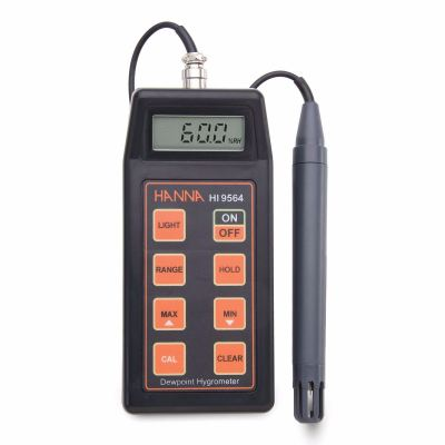 HI9564 Thermohygrometer with Dewpoint