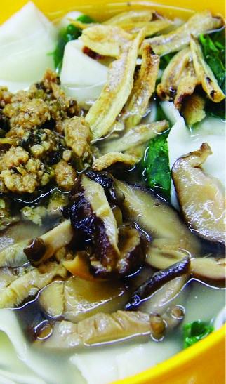 医中 中 Noodles Best, Delicious, Signature  ~ Good Taste Restaurant