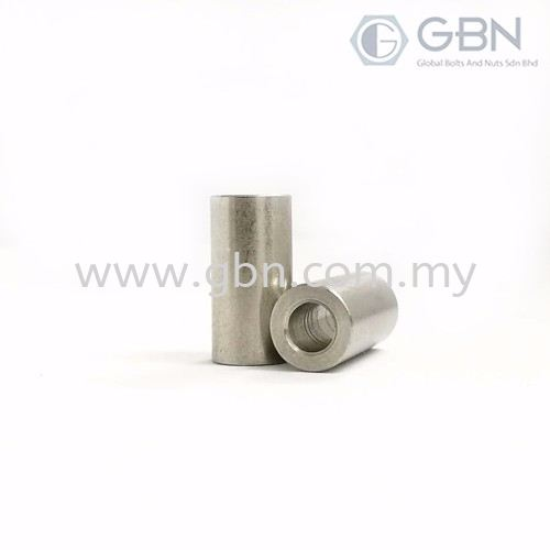 Round Spacers Bushes & Spacers