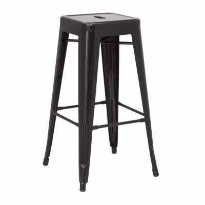 Basic High Bar Stool