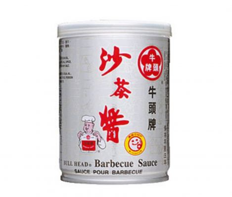 BULL HEAD BARBECUE SAUCE ţͷ��ɳ�轴 3KG