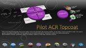 Pilot ACR Single Topcoat Protective Coating
