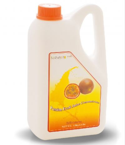 PASSION CONCENTRATE 2.5 KG