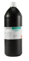 HI70433 Stabilized Iodine 0.01N, 1L Titrants Titration Reagents Reagents