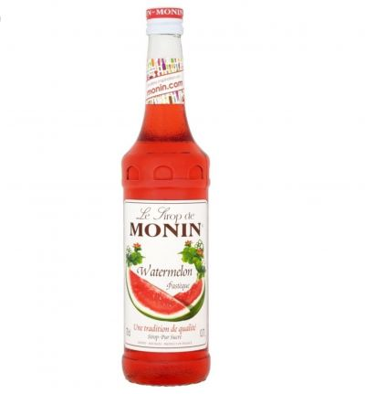 WATERMELON MONIN SYRUP 0.7L