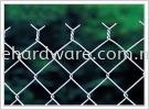 G.I Chain-Link Fence G.I Chain-Link Fence Chain-Link Fence