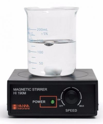 HI190M-2 Magnetic Mini-Stirrer (230V)