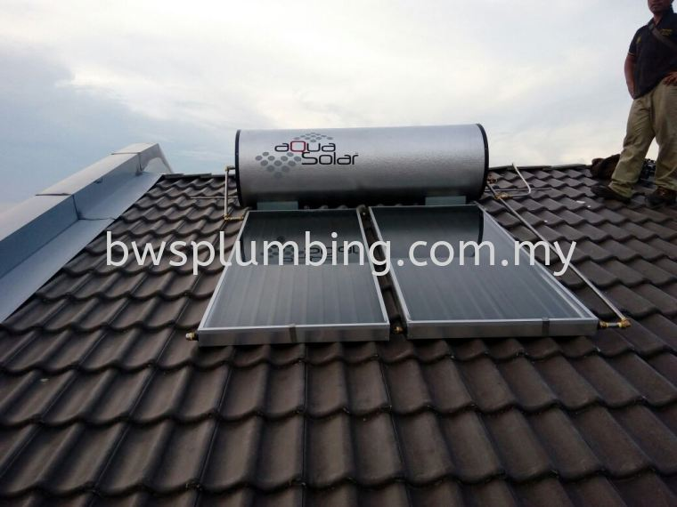 Melaka raya, Malacca | Aqua Solar Water Heater Installation Aquasolar Solar Water Heater Repair & Service BWS Customer Service Centre