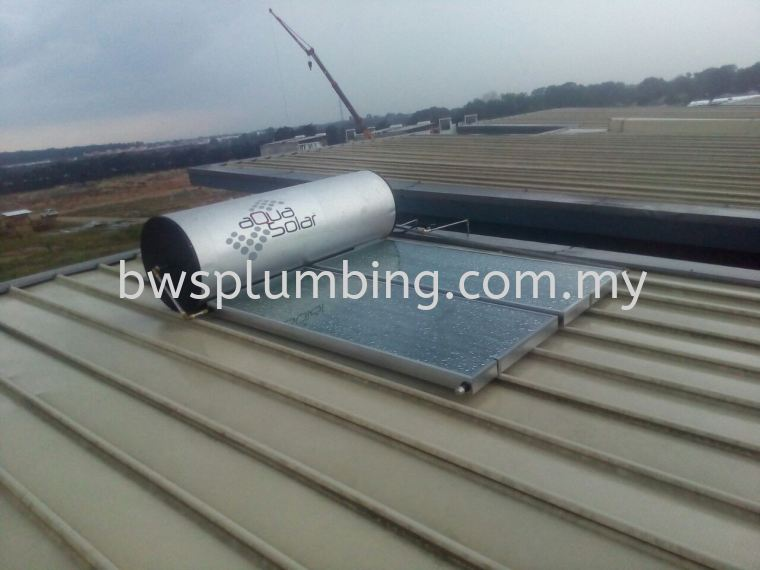 Aqua Solar Water Heater Malaysia Aquasolar Solar Water Heater Repair & Service BWS Customer Service Centre
