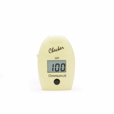 HI749 Low Range Chromium VI Colorimeter �C Checker® HC