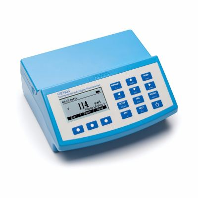 HI83306 Environmental Analysis Photometer