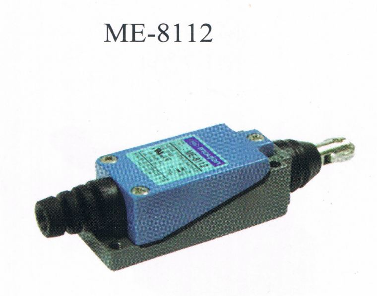 MOUJEN ME-8112 Mini Limit Switch MOUJEN TAIWAN LIMIT SWITCH  Limit Control Switch