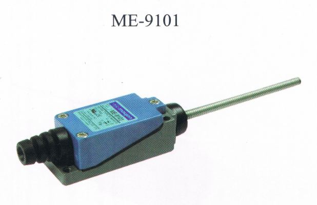 MOUJEN ME-9101 Mini Limit Switch