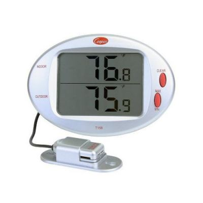 Cooper Atkins T158 - Digital with Remote Sensor Thermometer [Delivery: 3-5 days subject to availability]