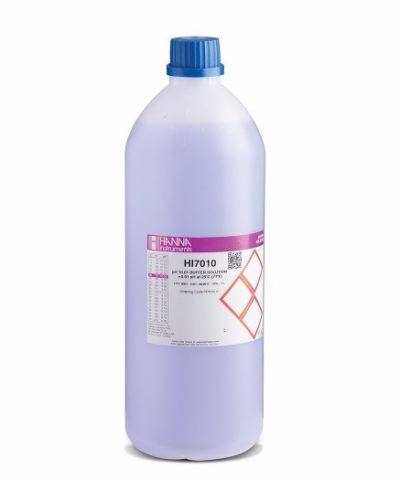HI7010/1L pH 10.01 Calibration Solution (1 L)