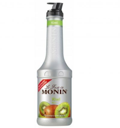 MONIN KIWI PUREE 1L
