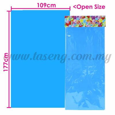 Table Cover Blue (P-TC-B)