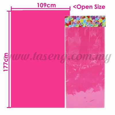 Table Cover Pink (P-TC-P)