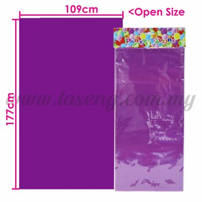 Table Cover Purple (P-TC-PP)