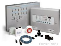 Water Detection and Smoke Detection System
