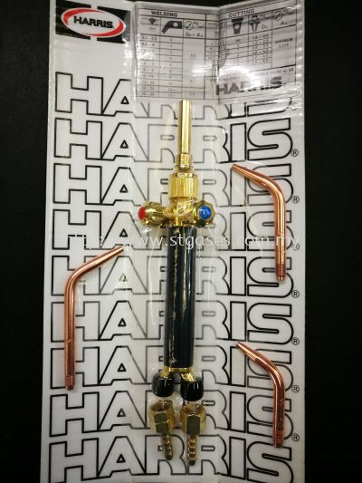 HARRIS WELDING TORCH