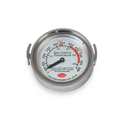 Cooper Atkins 3210-08 | Grill Thermometer [Delivery: 3-5 days subject to availability]