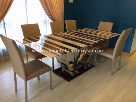 Special Marble Dining Table