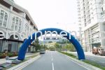 Inflatable Arch Entrance Arch Decoration