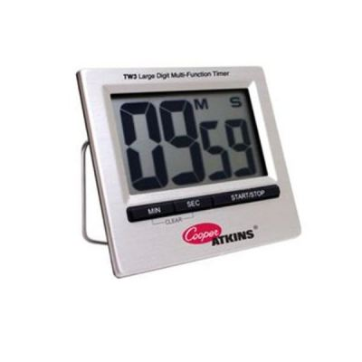Cooper Atkins TW3 | Large Digit Multi-Function Timer [Delivery: 3-5 days]