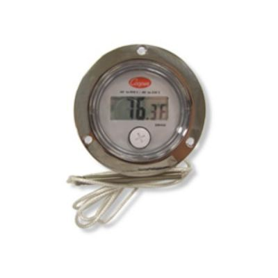 Cooper Atkins DM450 | Front Flange Back Connect Panel Thermometer
