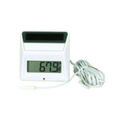 Cooper Atkins SP120 | Square Solar Panel Thermometer