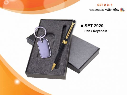 Stationery OEM SET 2 in 1 (SET 2920)
