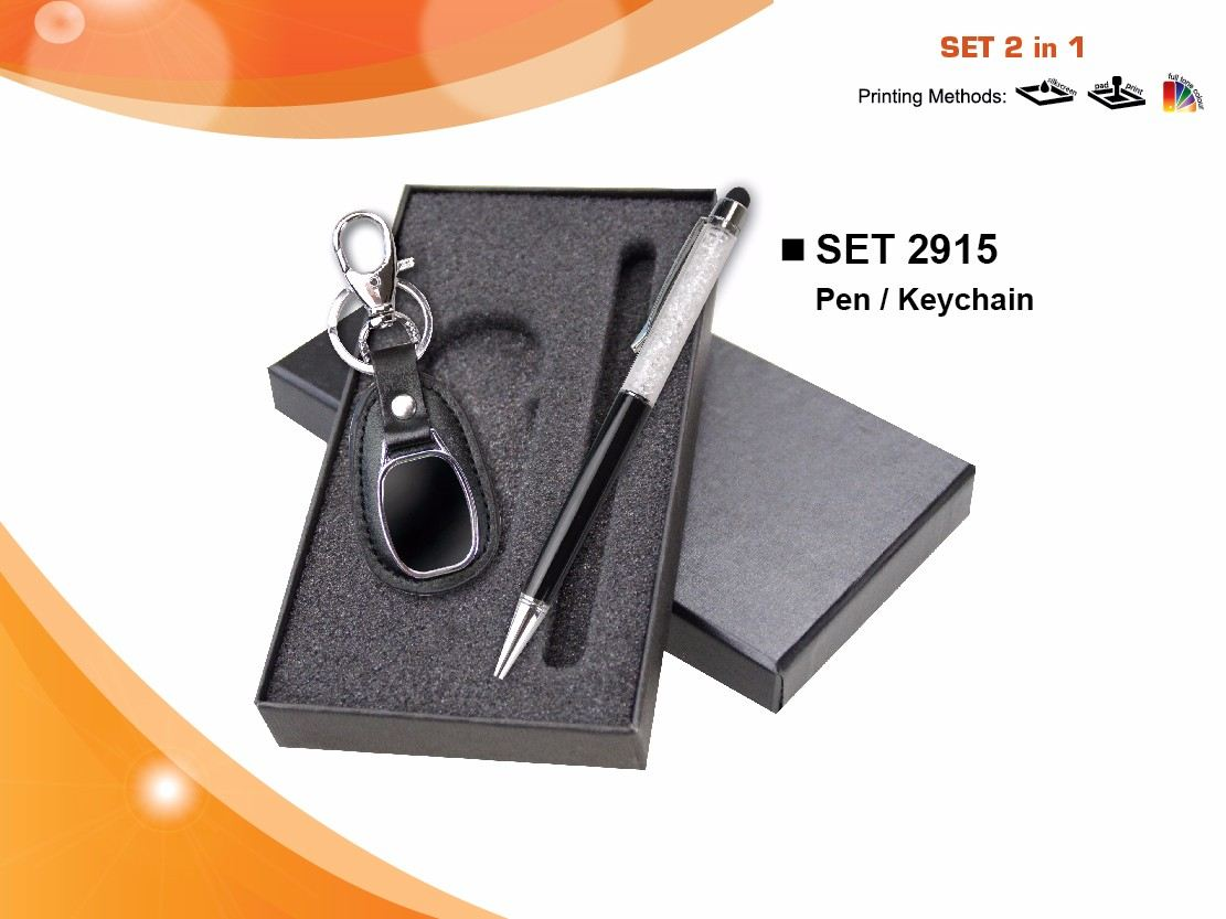 Stationery OEM SET 2 in 1 (SET 2915)